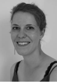 Eva Uydens